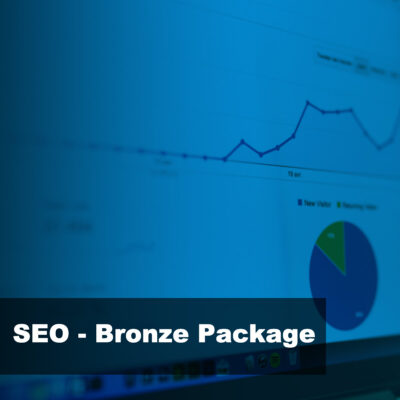SEO Package Bronze